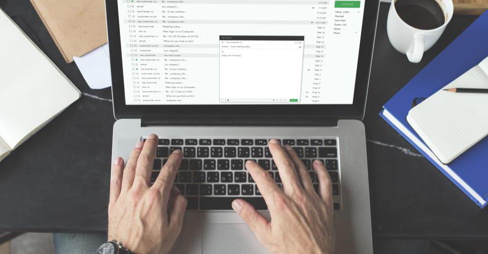 【保存版】就活メールの例文8選。メールの基本マナーとは?